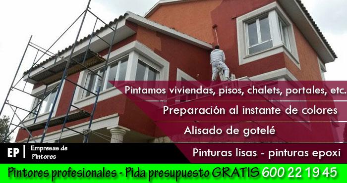 Pintores Albaida
