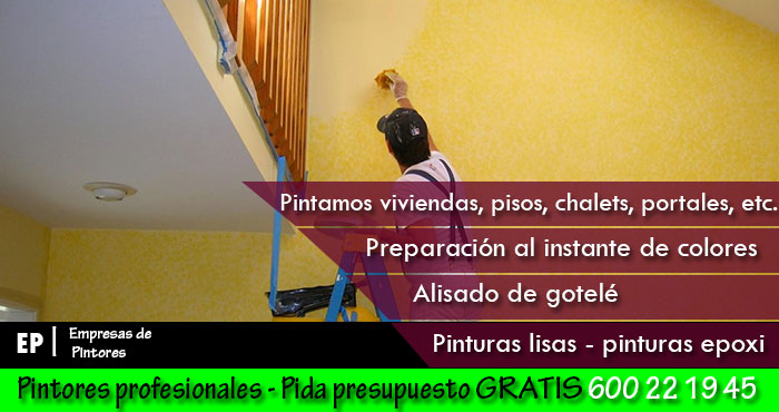 Pintores Canals