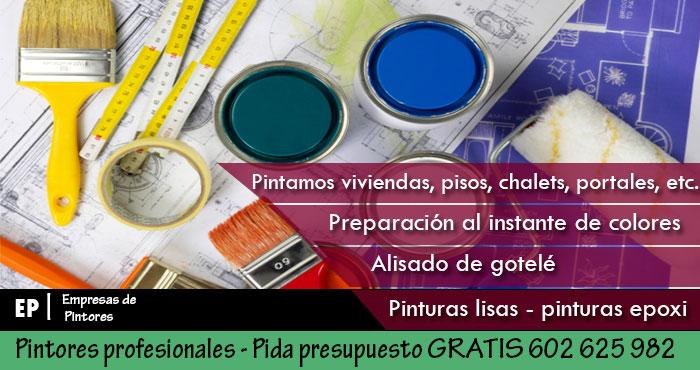 Pintores Massanassa
