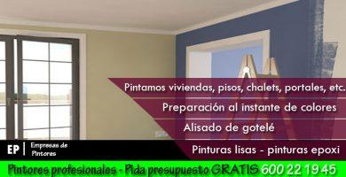 Pintores Montserrat
