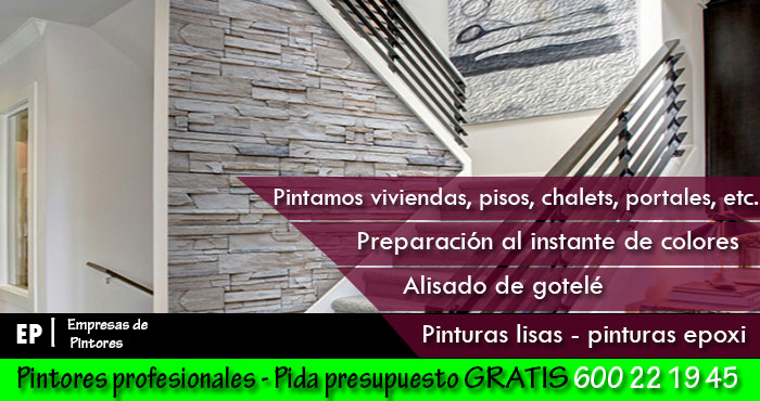 Pintores Paterna