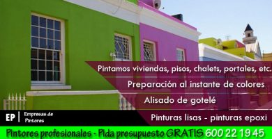 Pintores Picanya
