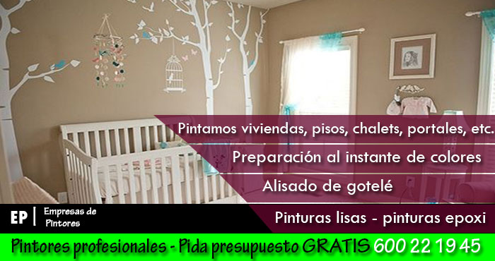 Pintores Puig