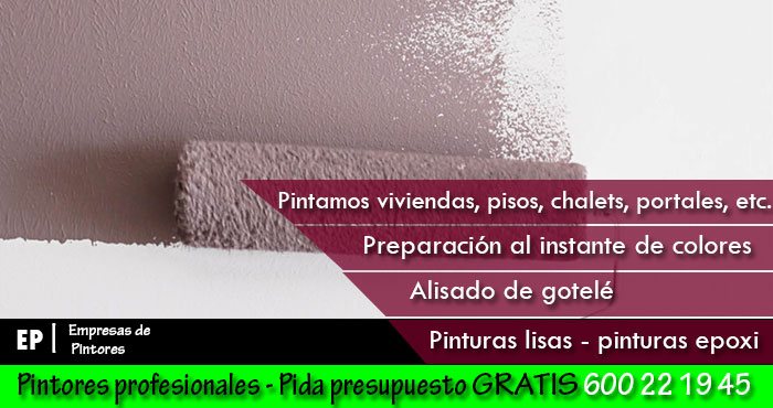 Pintores Albal