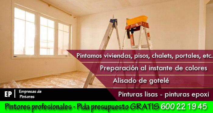 Pintores l' Olleria