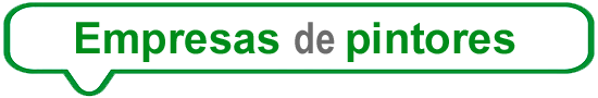 Empresas de pintura Madrid