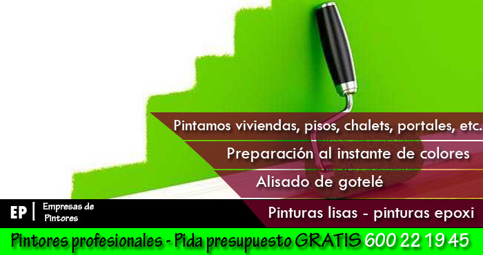 Pintores San Blas Madrid