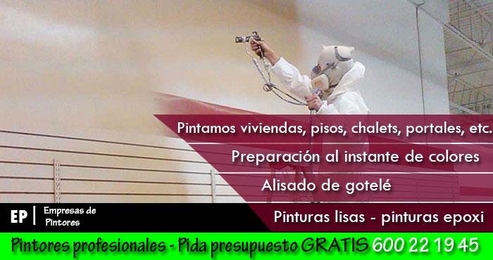 Pintores Moncloa