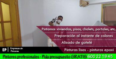 Pintores Valdemoro