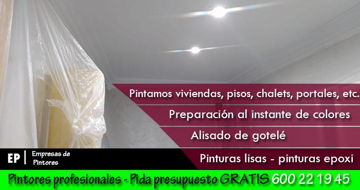 Pintores Torrejón de Ardoz