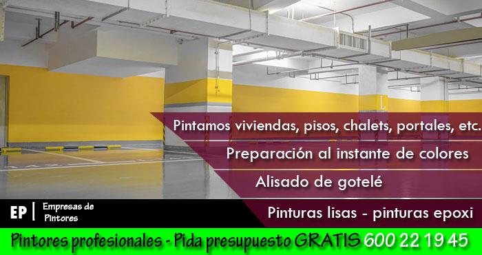 Pintores Rivas-Vaciamadrid