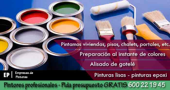 Pintores Alcalá de Henares