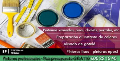Pintores Torrelodones