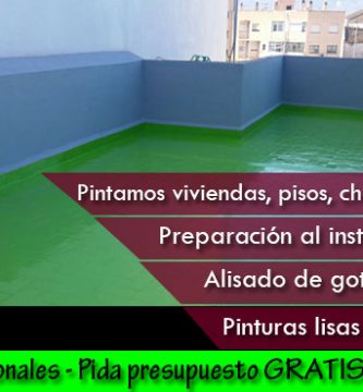 Pintores San Fernando de Henares